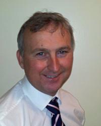 Cllr Ian Ward