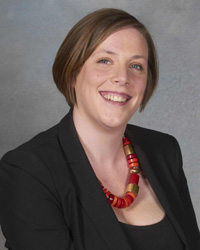 Cllr Jess Phillips