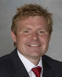 Cllr John Cotton