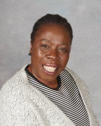 Cllr Paulette Hamilton