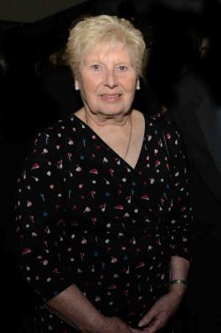 Cllr Barbara Dring