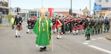 St Patrick Leads -twitter