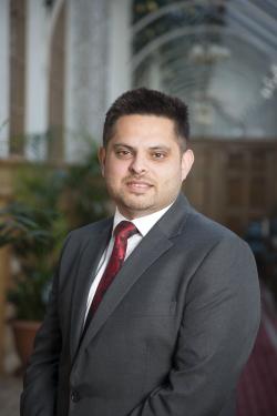 Cllr Waseem Zaffar
