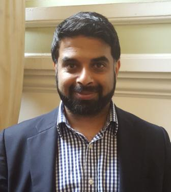 Waqar Ahmed - Prevent Manager at Birmingham City Council